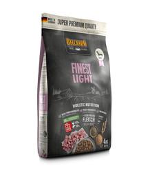 BELCANDO Finest Light 4 kg granule pro malé a střední psy s nadváhou | Fera24.cz