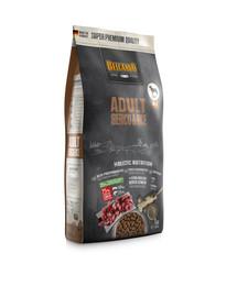 BELCANDO Adult Iberico & Rice 1 kg granule pro střední a větší plemena