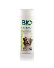 PESS Bio Šampon pro psy s pelargónovým olejem 200 ml