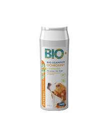 PESS Bio-ochranný šampón pro psy s neem olejem 200 ml