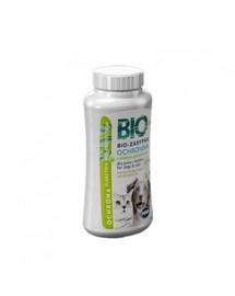 PESS Bio Ochranný pudr pro psy a kočky s pelargónovým olejem 100 g