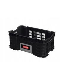 """CURVER Keter Gear Crate 22"""" Box na nástroje černý"""