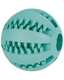 TRIXIE Dentafun míč s mátou 7 cm