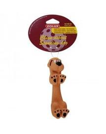 ZOLUX Hračka pro psa stojící pes 13 cm