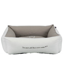 TRIXIE Pelíšek Pet's Home bed, 60 × 50 cm