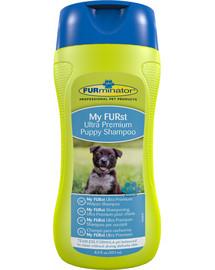 FURMINATOR Ultra premium šampon pro štěňata 250 ml