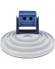 Vzdělávací hračka TRIXIE Dog Activity Roller Bowl pro psa, 28 cm