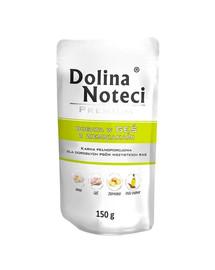 DOLINA NOTECI Premium Bohatá na husu a brambory 150 g