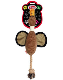 PET NOVA DOG LIFE STYLE Divoká kachna 45cm plyšová hračka
