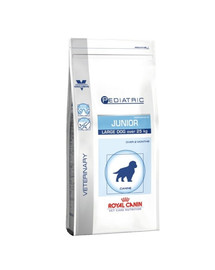 ROYAL CANIN Veterinary Care Dog Junior Large 14 kg