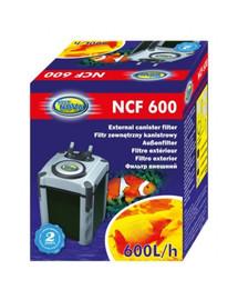 AQUA NOVA Vnější filtr Aqua Nova NCF-600