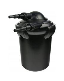 AQUA NOVA tlakový filtr 20L, 9W UV lampa, 10000L