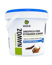 VACO ECO granulát proti hlemýžďům 1 kg