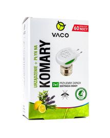 VACO ECO Atomizér na komáry, mouchy a moly (Citronella) 45 ml