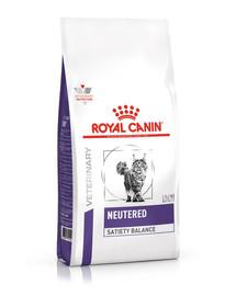 ROYAL CANIN Neutered Satiety Balance 400 g