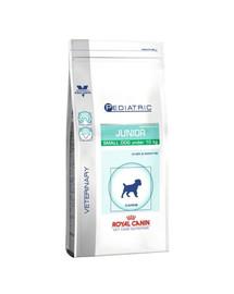 ROYAL CANIN Veterinary Care Dog Junior Small 2 kg