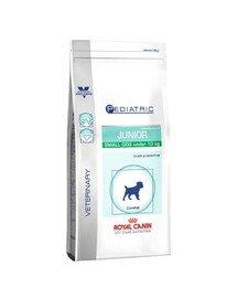 ROYAL CANIN Veterinary Care Dog Junior Small 800g