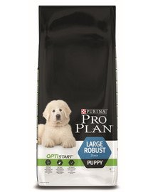 PURINA pro PLAN LARGE ROBUST PUPPY 12kg