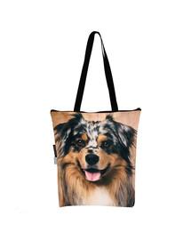 FERA Nákupní taška Australian Shepherd