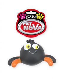 PET NOVA DOG LIFE STYLE Spider hračka pro psa 15cm