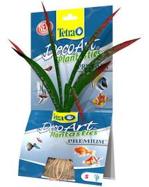 TETRA DecoArt Rostlina Premium Dragonflame 15 cm