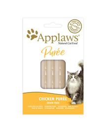 APPLAWS Cat Treat 8 x 7 g Kuřecí pamlsek pro kočky