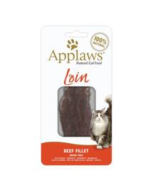 APPLAWS Applaws Cat Treat 20g Hovězí pamlsek pro kočky