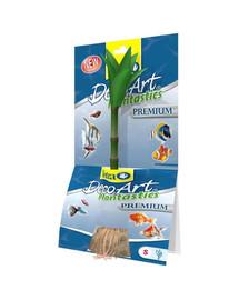 TETRA DecoArt Rostlina Premium Asian Bamboo 15 cm