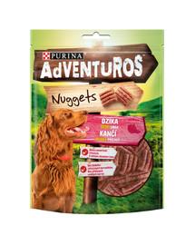 PURINA Adventuros Nuggets 6x90g