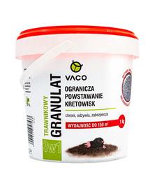 VACO ECO přípravek proti krtkům 1 kg