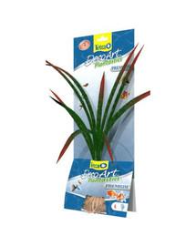 TETRA DecoArt Rostlina Premium Dragonflame 35 cm