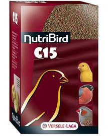 VERSELE-LAGA Nutribird c15 maintenance 1 kg