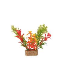 TRIXIE Akvarijní rostliny na podstavci malé 12 cm 6ks
