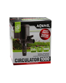 AQUAEL Čerpadlo circulator 1000 (n)
