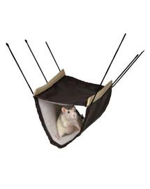 TRIXIE Lehátko pro potkana a fretky 22 x 15 x 30 cm