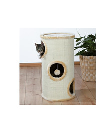 TRIXIE Tunel pro kočku sisal 36 cm/70 cm