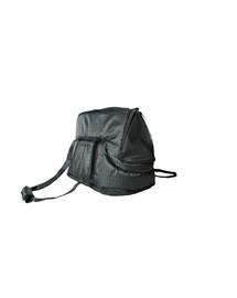 TRIXIE Přepravní taška riva nylon 45 cm černá