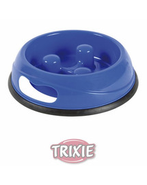 TRIXIE Miska plastová proti hltání 1.5l L