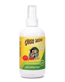 OVER ZOO Šanta/Catnip 250 ml