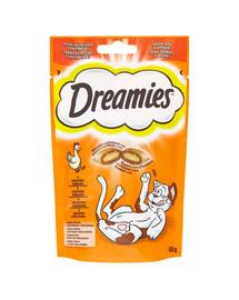 DREAMIES s kuřecím masem 0.06 kg x6