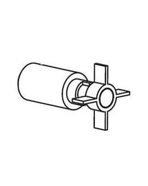 AQUAEL Rotor pro UNIFILTER 1000 a 1000UV