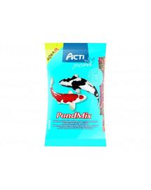 AQUAEL Krmivo pro ryby Acti Pond Mix 2L