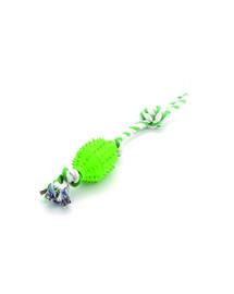 COMFY Míč na provázku zelený 45 cm