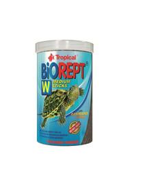TROPICAL Biorept W krmivo pro želvy - tuba 500 ml / 150 g
