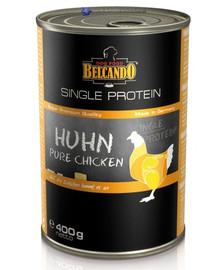 BELCANDO Single Protein Chicken 400g
