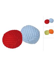 TRIXIE Pletené míčky 4,5cm 2ks 45728
