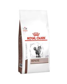 ROYAL CANIN Cat Hepatic 4kg
