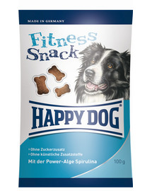 HAPPY DOG Supreme fitnessnack 100 g