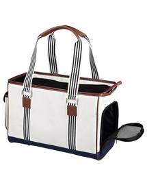 TRIXIE Cestovní taška Elisa 20 × 26 × 41 cm