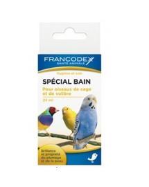 FRANCODEX čistič peří  24 ml
